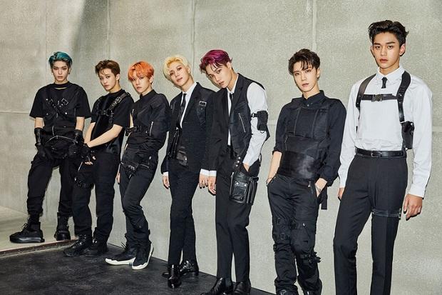 SuperM Siapkan 2 Single Sebelum Comeback dengan Album Super One