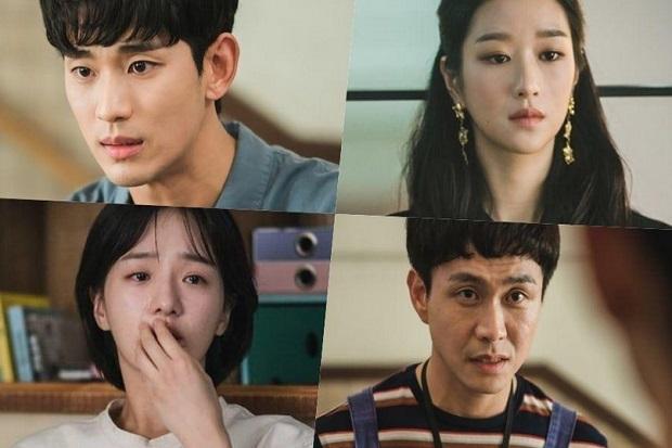 "4 Kalimat Berkesan Drama ""It's Okay to Not Be Okay"""