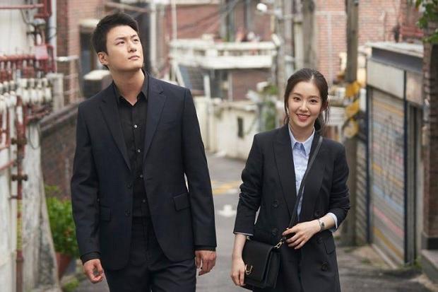 Main Film, Irene Red Velvet Adu Akting dengan Shin Seung Ho