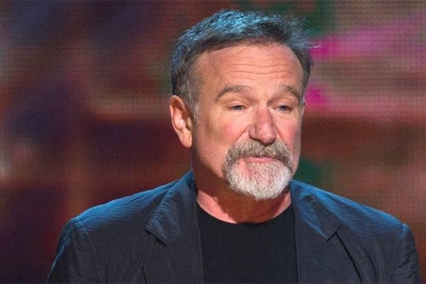 Hari-Hari Terakhir Robin Williams Diungkap melalui Film