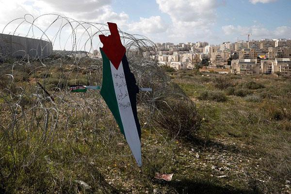 Pakar Menilai Konflik Palestina-Israel Telah Kehilangan Sentralitasnya