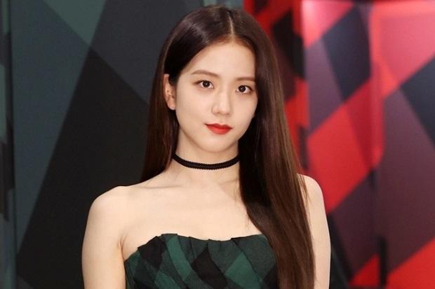 Jisoo BLACKPINK Terima Tawaran Bintangi Drama Snowdrop