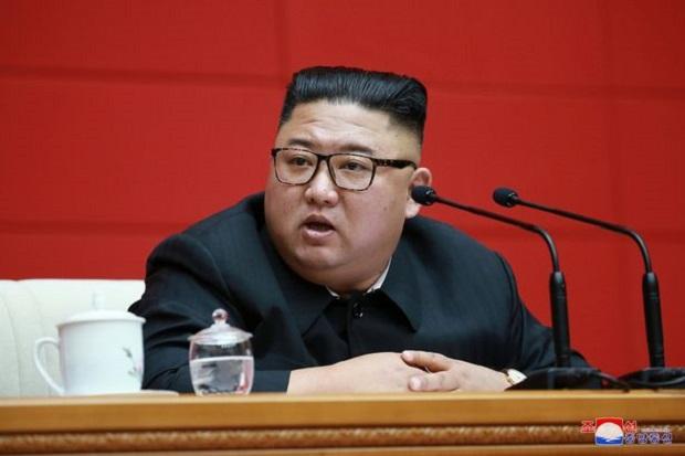 Militer AS: Kim Jong-un Memiliki 60 Bom Nuklir dan Diduga Punya Antraks