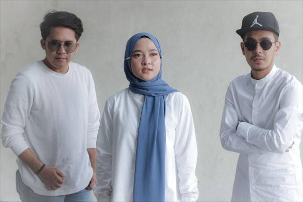 Bukan karena Hijab, Ini Alasan Sabyan Berkolaborasi dengan Hanin Dhiya