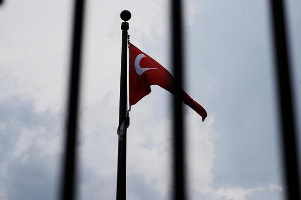 Turki Tegaskan akan Ambil Hak Mereka di Mediterania dan Laut Hitam