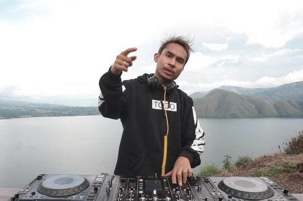 Pandemi Tak Hentikan Tekad DJ Cliffrs Angkat Pariwisata Lokal