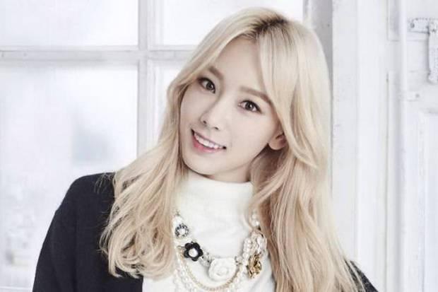Tips Tampil Cantik ala Taeyeon Girls Generation