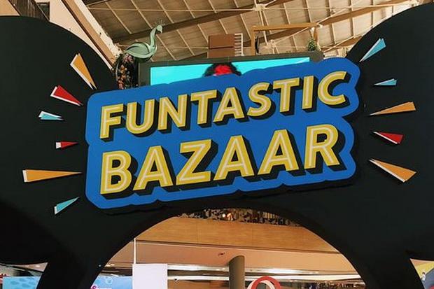 Disney Southeast Asia Hadirkan Disney Funtastic Bazaar