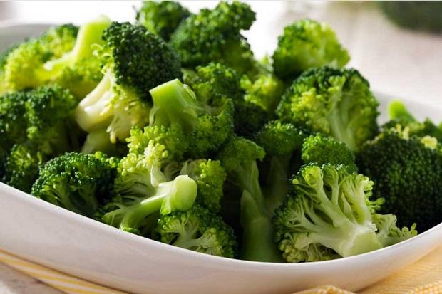 Studi: Kurangi Risiko Serangan Jantung dengan Brokoli dan Kubis