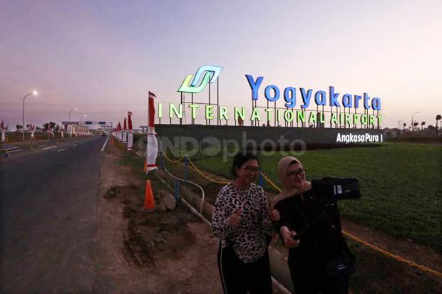 Sejumlah Destinasi Wisata Instagramable yang Menarik di Yogyakarta