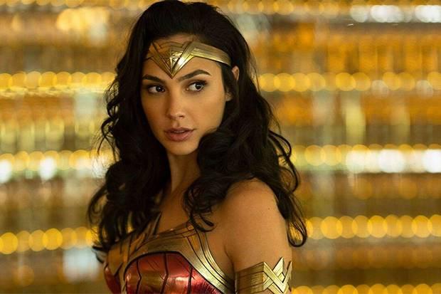 """Perilisan """"Wonder Woman 1984 Kembali Ditunda hingga Natal"""