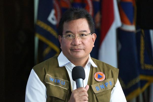 Satgas COVID-19 Pastikan Pemerintah Pusat Dukung DKI Jakarta Laksanakan PSBB Ketat