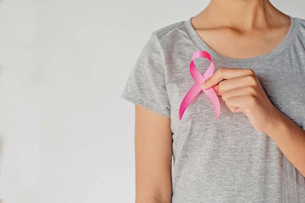 Kenali Gejala Kanker Payudara Sejak Dini