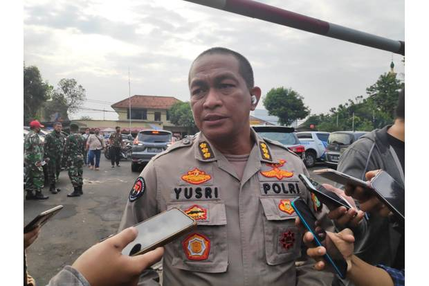 Aksi Kriminalitas di Jadetabek Naik, Polda Metro Kencangkan Patroli