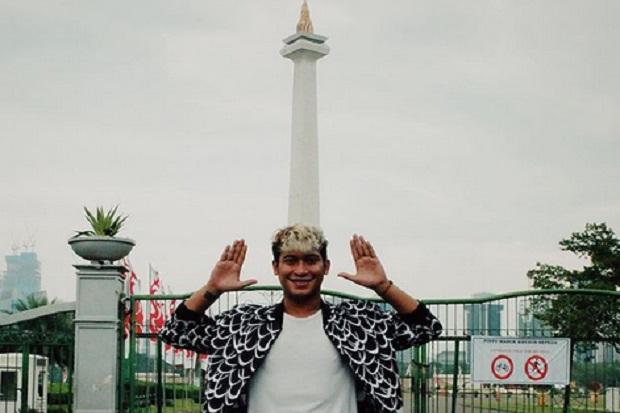 Mengenang Ade Firman Hakim, dari Abang None Jakarta hingga Film Bidah Cinta