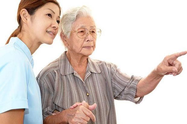 Tips Merawat dan Mendampingi Orang dengan Demensia