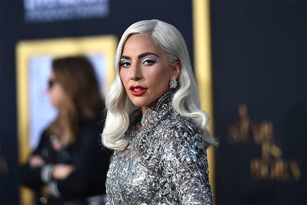 Berperan sebagai tokoh siapakah Lady Gaga di Film X-Men terbaru?