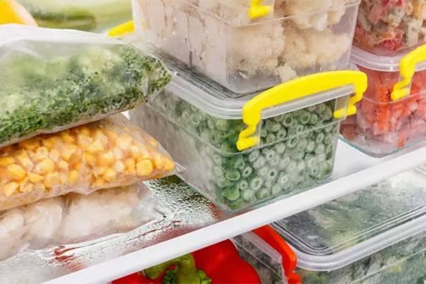 Frozen Food Jadi Pilihan saat WFH, Intip 5 Keunggulannya!