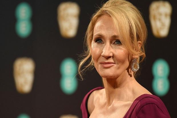 JK Rowling Kritik Transgender di Buku Barunya, #RIPJKRowling Jadi Trending