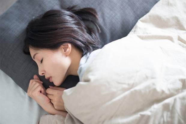 Tidur Buruk Terkait dengan Penambahan Berat Badan