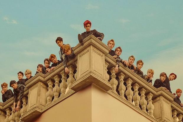 NCT Berencana Rilis Album Terbaru Oktober Mendatang