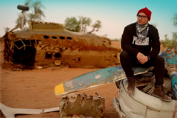 Rapper Swerte Tuangkan Keluh Kesah Lockdown Melalui Single Esso