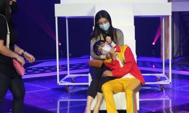 HUT ke-29, MNCTV Hadirkan Kilau Konser Bertrand Peto Putra Onsu