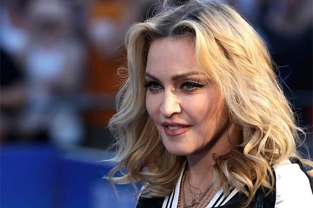 Madonna Akan Sutradarai Film Biopik tentang Dirinya