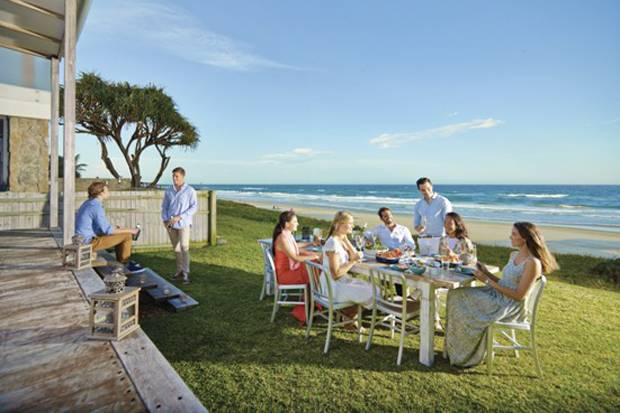 Menyantap Kuliner Australia, Menyelami Budaya Australia