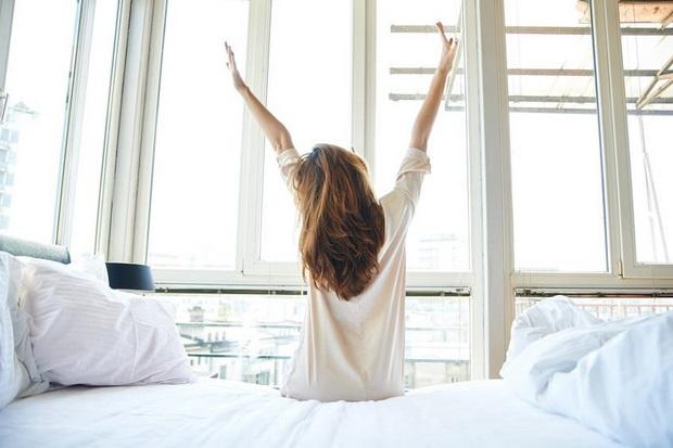 Rutinitas Pagi yang Bisa Bikin Hari Lebih Produktif