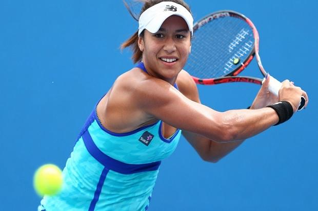 Studi: Tenis Olahraga Paling Sempurna, Bisa Menambah Panjang Umur