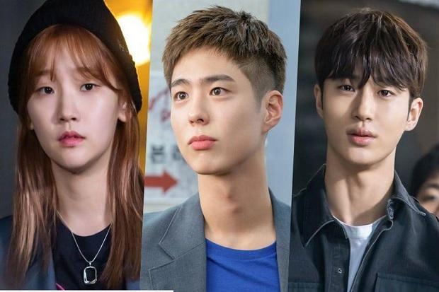 Dibintangi Park Bo Gum, Ini Spoiler Episode 5 Drama Record of Youth