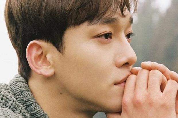 Netizen Rayakan Ulang Tahun Chen EXO, si Papa Muda