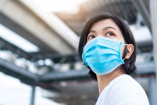 Masker Scuba Tak Penuhi Syarat Cegah COVID-19, Kemenkes Sarankan 3 Jenis Masker Ini
