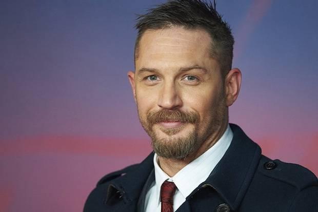 Tom Hardy Dilaporkan Akan Segera Diresmikan Jadi James Bond Berikutnya