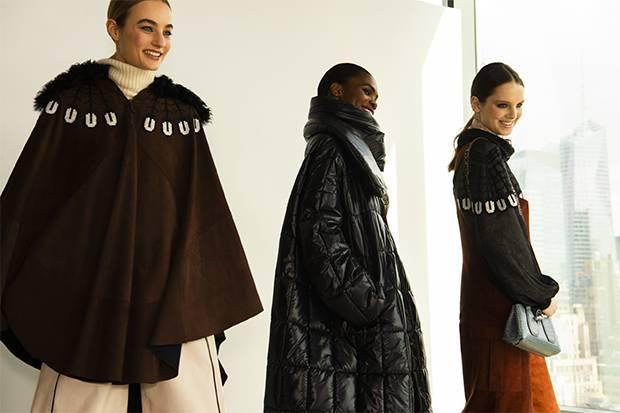"""Longchamp Persembahkan Dokumenter Mini """"Behind the Curtain"""""""