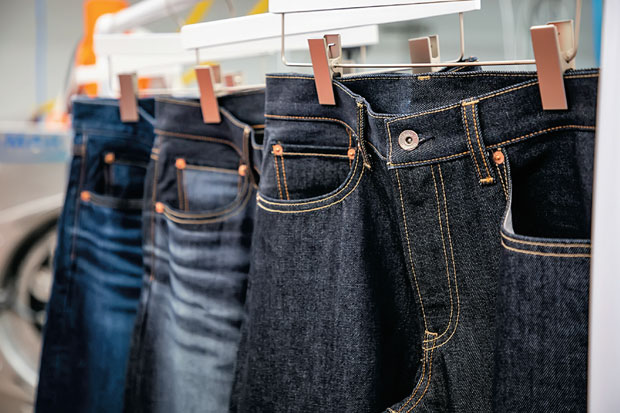 Tidak seperti Pakaian Lain, Jeans Jangan Terlalu Sering Dicuci