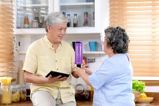 Terapi Hidrogen Disebut Bisa Bantu Penanganan Hipoksia