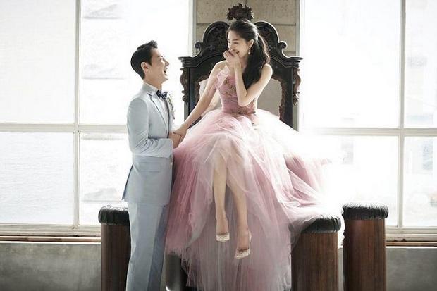 Jun Jin Shinhwa Resmi Menikah, Ini Buktinya!