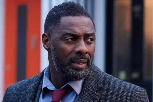 Idris Elba Dikabarkan Akan Bintangi Film Beast