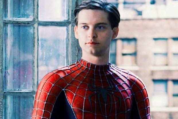 Tobey Maguire Bakal Muncul di Spider-Man 3 dan Sekuel Doctor Strange