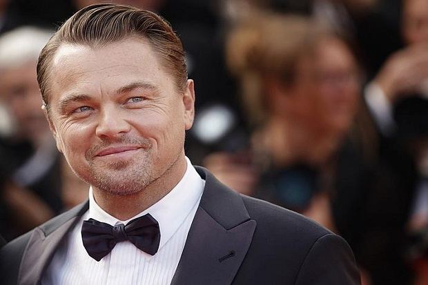 Leonardo Dicaprio Bakal Main Film Komedi Dont Look Up
