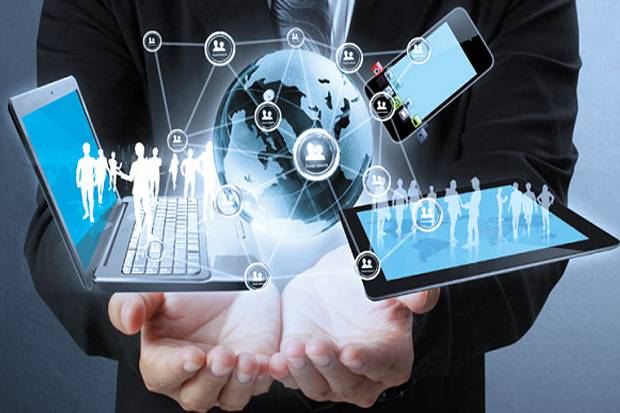 Teknologi Digital Jadi Wajah Baru Dunia Hiburan