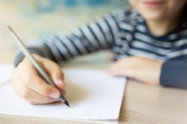 Meski Belajar Daring, Tetap Biasakan Anak untuk Menulis