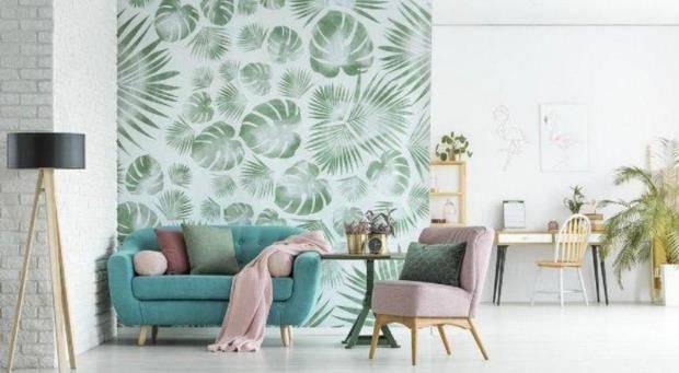 Percantik Rumah dengan Wallpaper Dinding dari Juara Wallpaper!
