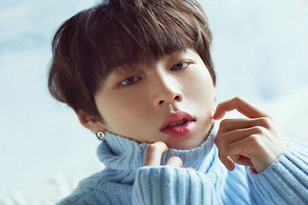 Ha Sung Woon Comeback dengan Rilis Mini Album Mirage