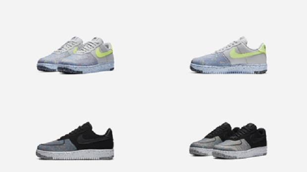 Nike Makin Serius Kampanyekan Move to Zero di Seluruh Dunia