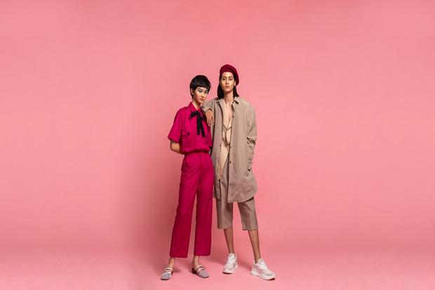 Label Ternama & Desainer Berbakat Ramaikan Jakarta Fashion Week 2021
