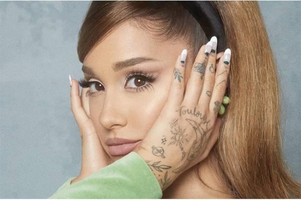 Ariana Grande Beberkan Lagu Favorit di Album Terbarunya