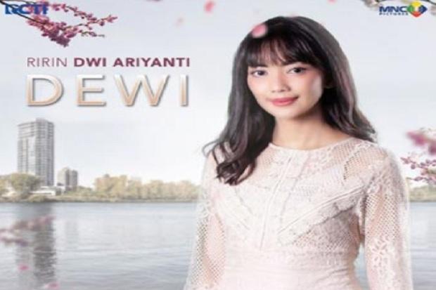 Bintangi Sinetron Dewi, Ririn Dwi Ariyanti Raih Asia Contents Awards 2020